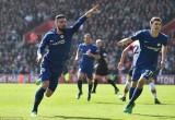 Chelsea ngược dòng ngoạn mục, nuôi hy vọng dự Champions League