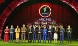 Tập đoàn Phúc Khang được tôn vinh tại Giải thưởng Quốc gia Bất động sản Việt Nam 2018