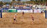 18 đội tranh tài tại giải Bóng chuyền bãi biển nữ châu Á năm 2018