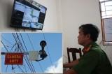 Khánh Hưng: Giữ vững an ninh, trật tự nơi biên giới