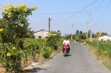 Châu Thành nỗ lực về đích huyện nông thôn mới