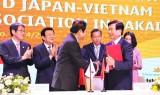 Tăng cường kết nối hợp tác Nhật Bản - Đồng bằng sông Cửu Long