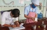 Bến Lức: Bảo đảm an toàn thực phẩm trong trường học