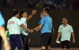 HLV Trần Minh Chiến bị cấm chỉ đạo hai trận
