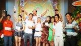 Giải quần vợt Họ Phạm tổ chức tại Long An