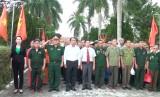 Đức Hòa: Họp mặt cựu chiến binh tỉnh Bắc Giang, Bắc Ninh