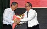 Miễn nhiệm chức danh Phó Chủ tịch UBND đối với ông Lê Văn Khoa