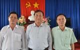 MTTQVN huyện Thạnh Hóa hiệp thương, cử bổ sung, thay thế các chức danh trong Ban Thường trực