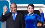 Chuyến công du nhiều ý nghĩa của Thủ tướng Nguyễn Xuân Phúc