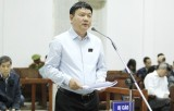 Ngày 7/5 xử phúc thẩm vụ án ông Đinh La Thăng, Trịnh Xuân Thanh