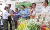 Liên kết sản xuất và tiêu thụ nông sản: Sản xuất theo nhu cầu thị trường