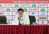 Ông Trần Anh Tú không tranh cử phó chủ tịch VFF