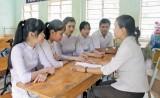 Giúp học sinh lựa chọn ngành nghề phù hợp