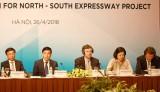 Chống tham nhũng trong đấu thầu dự án đường cao tốc Bắc - Nam