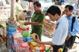Xử lý nghiêm hành vi vi phạm an toàn thực phẩm