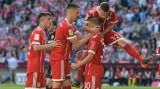 Bayern Munich chạy đà hoàn hảo cho trận 'đại chiến' Real Madrid