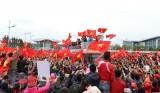 Thể thao Việt Nam - Nối tiếp đà thành công, chinh phục đỉnh cao mới