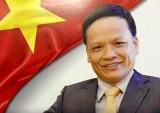 Đại sứ Nguyễn Hồng Thao được bầu làm Phó Chủ tịch UB Luật pháp quốc tế