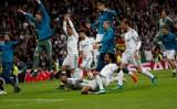 Loại Bayern, Real vào chung kết Champions League