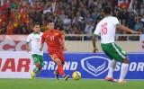 """Lịch thi đấu AFF Cup 2018: Việt Nam """"dễ thở"""" trận khai mạc"""