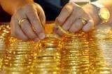 Giá vàng hôm nay 03/5: Vàng chao đảo trước ngưỡng nhạy cảm