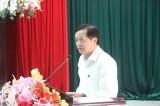 Đà Nẵng kỷ luật cảnh cáo Chủ tịch Ủy ban Nhân dân quận Cẩm Lệ