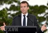 Pháp với chiến lược Ấn Độ Dương-Thái Bình Dương