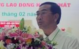 Đồng Tháp: Cách hết chức vụ trong Đảng với Phó Chủ tịch UBND thành phố Cao Lãnh
