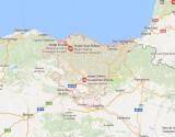 Tây Ban Nha: Tổ chức ly khai xứ Basque hoàn toàn giải tán