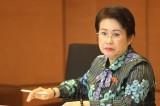 Ban Bí thư cách hết chức vụ trong Đảng của bà Phan Thị Mỹ Thanh
