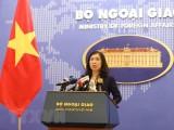 Phản ứng của Việt Nam về Báo cáo nhân quyền của Bộ Ngoại giao Hoa Kỳ