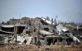Quân đội Syria giành lại khu vực ở phía Nam thủ đô Damascus