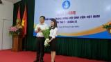 Hội Sinh viên Việt Nam có phó chủ tịch mới