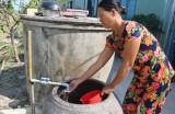 Chương trình cho vay nước sạch và vệ sinh môi trường: Nhu cầu lớn, nguồn vốn hẹp