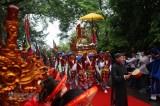 Quy hoạch xây dựng tượng đài Quốc tổ Hùng Vương là cần thiết