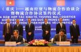 Cơ hội hợp tác lớn trong lĩnh vực logistics giữa Việt Nam - Trung Quốc