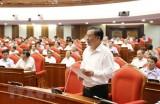 Hội nghị Trung ương 7: Thảo luận Đề án Cải cách chính sách tiền lương
