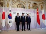 Nhật-Trung-Hàn nhất trí hợp tác thúc đẩy quan hệ thương mại ba bên