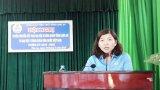 Tuyên truyền kết quả Đại hội X Công đoàn tỉnh và Đại hội V Công đoàn Viên chức Việt Nam