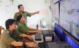 Tội phạm giảm nhờ camera giám sát an ninh, trật tự