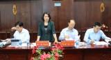 Giám sát về tình hình phát triển khoa học công nghệ và Luật Khoa học công nghệ tại Long An