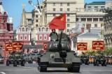 An ninh Nga đập tan âm mưu khủng bố trong Ngày Chiến thắng