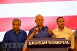 Cựu Thủ tướng Malaysia rút khỏi các vị trí lãnh đạo đảng và liên minh