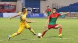 Tứ kết Cúp Quốc gia: Sông Lam Nghệ An, FLC Thanh Hóa giành ưu thế