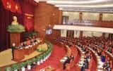 Thông báo Hội nghị lần thứ 7 Ban Chấp hành Trung ương Đảng khóa XII