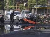 Đánh bom tự sát đẫm máu ở Indonesia, 41 người thương vong