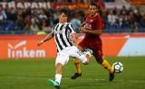 Hòa Roma, Juventus lần thứ 7 liên tiếp vô địch Serie A