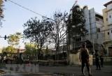 Việt Nam lên án mạnh mẽ các vụ tấn công khủng bố tại Indonesia