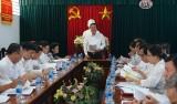 HĐND tỉnh Long An triển khai công tác chuẩn bị kỳ họp thứ 10