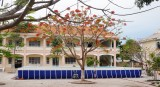 Trường THCS Võ Duy Dương: Chú trọng bảo đảm trật tự, ATGT cho học sinh